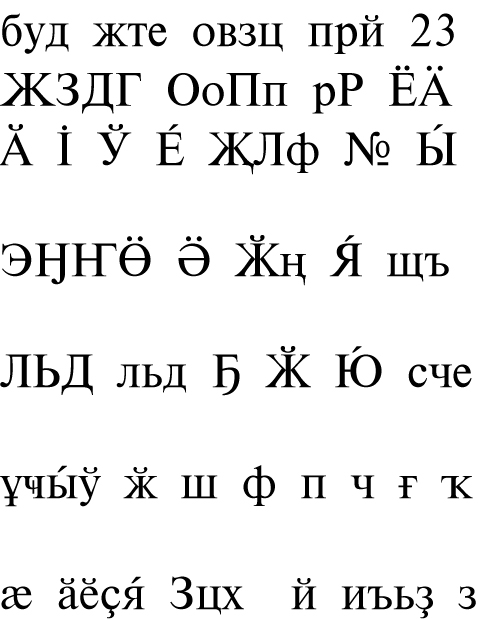 Russian Fonts Or Software 83